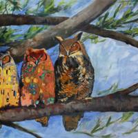 The Klimt's
