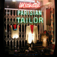 Michael's Parisian Tailor, 3rd Ave