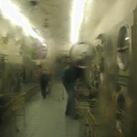 Laundromat, 1st Ave